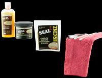 Seal 1 Complete Tactical, Seal1 Skit-4   Complete Tact Gn Care Kit