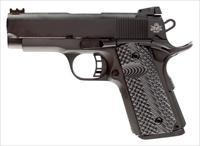 "ARMSCOR RI 1911A1 CS .45ACP 3.5"" AS TACTICAL II PARKERIZED 51479"