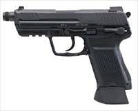 Heckler and Koch (HK USA) HK45C TACT V1 45ACP SFTY COMPACT
