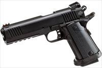 Rock Island Armory M1911-A2 TACT 2011 9MM 5 G10 TACTICAL RAIL | G10 POLY GRIPS