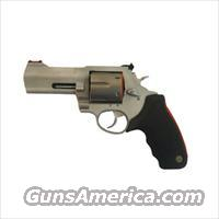 "Taurus M444 ""Raging Bull"" 2444049ULT .44 Magnum Ultra Light 4"" Barrel, 6 Round, Adjustable Sights"