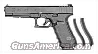 GLOCK 35 .40S&W GEN4 AS 15-SHOT BLACK
