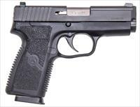 Kahr Arms KP9094NA P9 Standard *CA Compliant* Double 9mm Luger 3.5