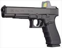 Glock PG4030101MOS G40 Gen 4 MOS Double 10mm 6.02