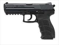 Heckler and Koch (HK USA) P30L V3 40S&W DA/SA 13+1 SAFTY LONG SLIDE/REAR DECOCK+SAFETY M734003LS-A5