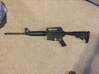 NJ Compliant Bushmaster M4A3 (AR15) / gently used