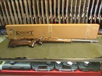 KNIGHT DISC EXTREME 50 CAL BLACK POWDER MUZZLE-LOADER  0323