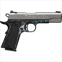 Browning Black Label Pro 1911-.380 .380Acp Fs 4.25