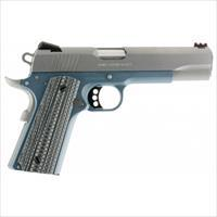 Colt Government 45Acp 5 Ss Competition Series O1070CCS-BT