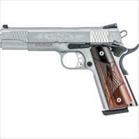 SMITH & WESSON 1911 ENGRAVED 45ACP 5