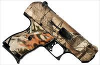 "Hi-Point 916Wc C9 Single 9Mm 3.5"" 8+1 Woodland Camo Grip 916 WC"