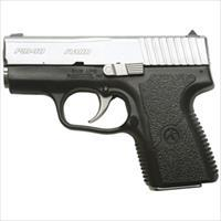 Kahr Arms Pm40 40Sw 3 Ss Blk Poly 5Rd 6Rd Ca Legal PM4043