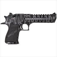 Mr Desert Eagle 50Ae 6 Black Tiger Stripe DE50BTS