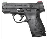 Smith & Wesson 10109 M&P 40 Shield Double 40 Smith & Wesson (S&W) 3.1