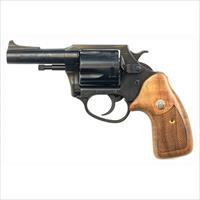 "Charter Arms Arms Classic Bulldog .44Spl 3"" Blued/Wood Grips 34431"