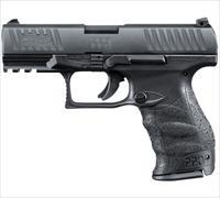 "WALTHER ARMS PPQ M2 40SW 4"" 10RD 2796075"