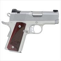 Kimber 9Mm Stainless Ultra Carry Ii KIM3200329