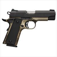 Browning 1911 380Acp Black Lb Pro Speed Compact 2018 051939492