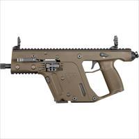 "Kriss Newco Usa Inc Vector Sdp Pistol 10Mm G2 5.5"" Threaded 15Rd Fde KV10PFD20"