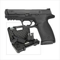 Smith & Wesson M&P40 40 S&W 4.25''  Bbl W/ Range Kit 209330
