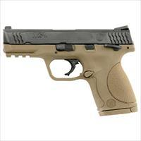 Smith & Wesson M&P45c Compact 45Acp 4 Fde 8Rd 109158
