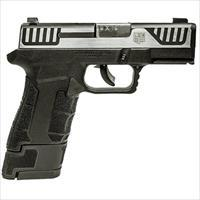 Diamondback Firearms Am2 9Mm Sub-Compact Blk/Ss DBAM29SL
