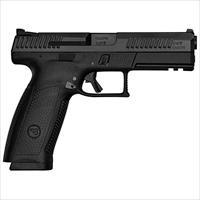 Cz Usa P-10 F 9Mm 4.5 19Rd Reversible Mag Release 91540