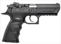 Magnum Research Be99003rl Baby Desert Eagle Single/Double 9Mm 4.4