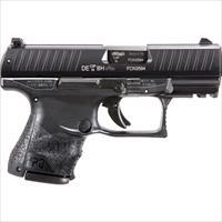 Walther Arms Ppq M2 Sc 9Mm 3.7