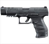 "WALTHER ARMS PPQ M2 40SW 5"" 10RD 2796105"