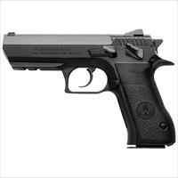 IWI USA JERICHO 941 F-9 9MM 4 BLK STEEL AS 10RD J941F910