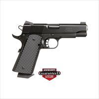 Les Baer Custom Black Baer 9Mm 4.25B Ns 9R LBP9011