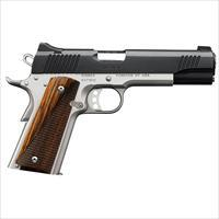 "Kimber America  Custom II (Two-Tone) 1911 45ACP 5"" BRAND NEW"