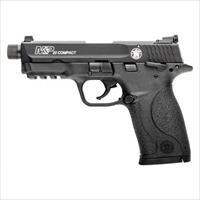 Smith & Wesson M&P22 Compact .22Lr 3.56