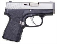 "Kahr Arms Cw3833n Cw380 With Fns Dao 380Acp 2.58"" 6+1 Black Polymer Grip Stainle CW3833N"