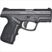 Steyr S9a1 9Mm Compact Black Fs 2-10Rd Mags 398212