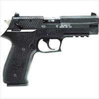 "Sig Sauer Mosquito .22Lr 3.9"" As 10Rd Black R-Guns Import Mark< GMOS"