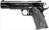 WALTHER ARMS COLT 1911 22LR RAIL 10RD 517030810