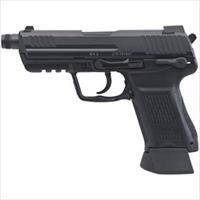 Heckler & Koch Hk45c 45Acp Compact Tactical 2 10Rd 745031T-A5