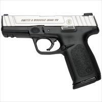 Smith & Wesson Sd40ve 40Sw 10Rd Pistol 123400