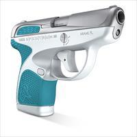 Taurus Spectrum 380Acp 2.8 Ss White Tiffany Blue 1007039320