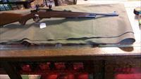 Remington 660 222 Caliber