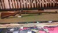 SPRINGFIELD 1922  22LR W/ PEEP SIGHT MILITARY TRAINING RIFLE