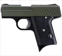 COBRA ENTERPRISES INC DENALI 380 POLY OD GREEN DEN380OD