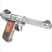 Ruger Mark Iv Hunter .22Lr 6.88