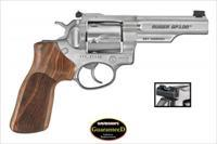 Ruger 1755 GP100 Match Champion Revolver .357 Mag 4.2in 6rd Stainless
