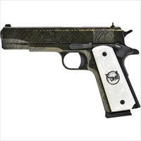 Iver Johnson Arms Johnson 1911A1 Moccasin .45Acp 5
