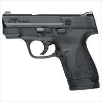 SMITH & WESSON M&P SHIELD 40SW 8RD NO SAFE