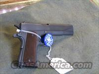 REMINGTON 1911 A1 45 ACP MFG 1944