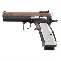 Eaa Tanfo Witness Stock 2 Xtreme 9Mm 4.5 Da 610605